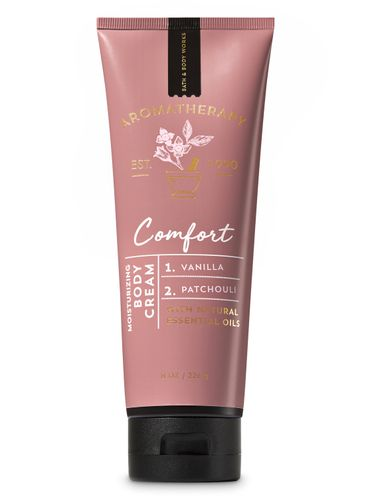 Crema-Corporal---Vanilla-Ptchouli---Bath---Body-Works