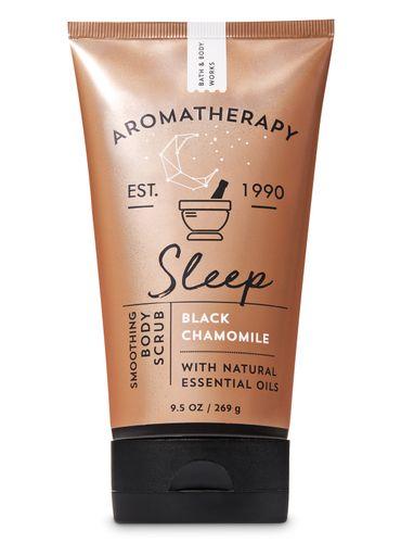 Exfoliante---Black-Chamomile---Bath---Body-Works