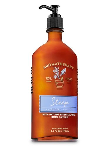 Crema-Liquida-Corporal---Lavender-Vanilla---Bath---Body-Works
