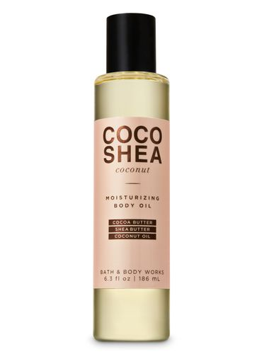 Aceite-Corporal-de-Coco---Coconut---Bath---Body-Works