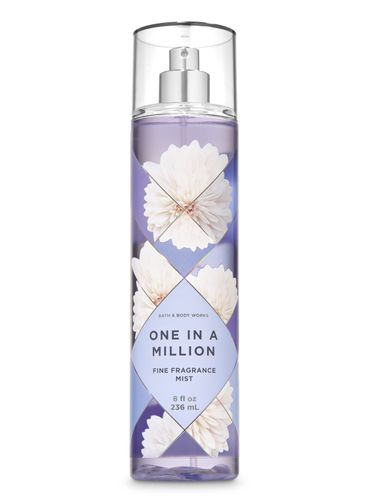 Fragancia-Corporal---One-in-A-Million---Bath---Body-Works