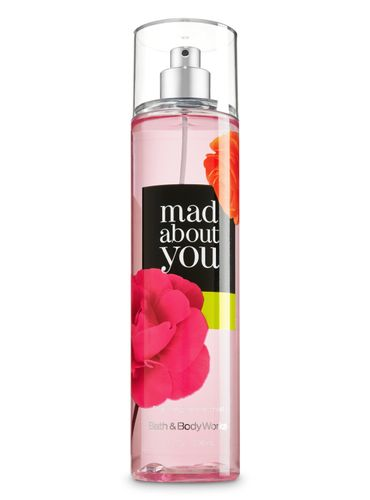 Fragancia-Corporal---Mad-About-You---Bath---Body-Works
