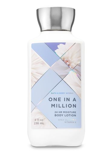 Crema-Liquida-Corporal---One-in-A-Million---Bath---Body-Works