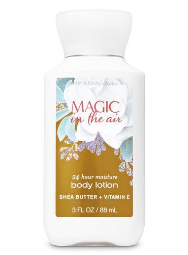 Crema-Liquida-Corporal-Mini---Magic-in-the-Air---Bath---Body-Works