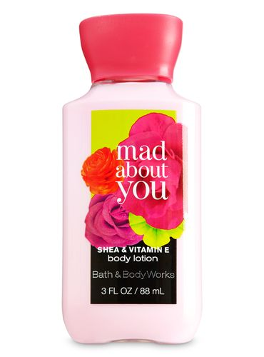Crema-Liquida-Corporal-Mini---Mad-About-You---Bath---Body-Works