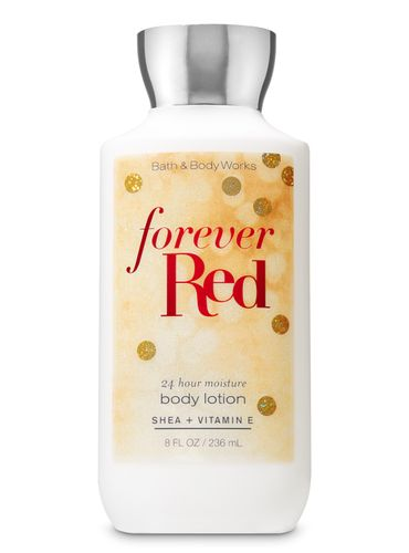 Crema-Liquida-Corporal---Forever-Red---Bath---Body-Works