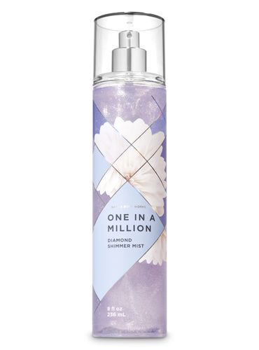 Fragancia-con-Destellos---One-in-A-Million---Bath---Body-Works