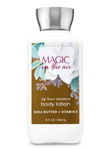 Crema-Liquida-Corporal---Magic-in-the-Air---Bath---Body-Works