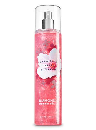 Fragancia-con-Destellos---Japanese-Cherry-Blossom---Bath---Body-Works