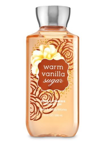 Gel-de-Ducha---Warm-Vanilla-Sugar---Bath---Body-Works
