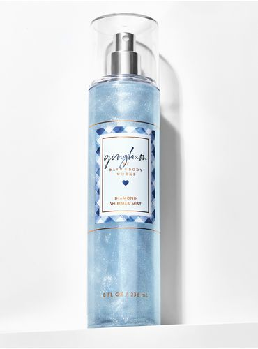 Fragancia-con-Destellos---Gingham---Bath---Body-Works