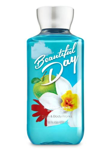 Gel-de-Ducha---Beautiful-Day---Bath---Body-Works