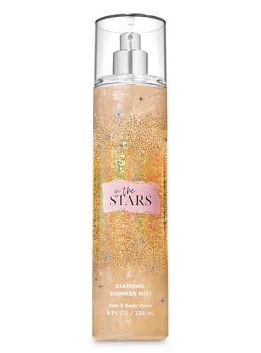 Fragancia-con-Destellos---In-The-Stars---Bath---Body-Works