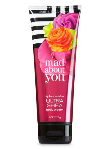 Crema-Corporal---Mad-About-You---Bath---Body-Works