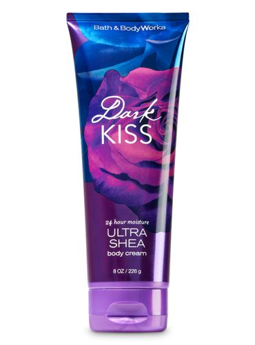 Crema-Corporal---Dark-Kiss---Bath---Body-Works