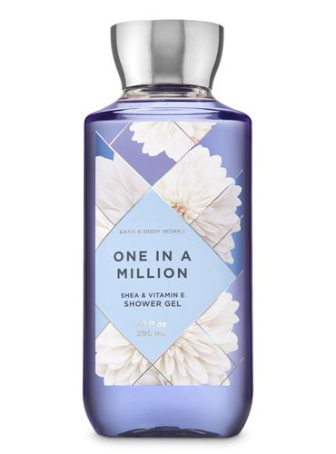 Gel-de-Ducha---One-in-A-Million---Bath---Body-Works