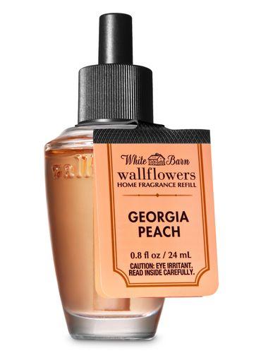 Bulbo-Aromatizante---Georgia-Peach---Bath---Body-Works