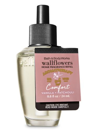 Bulbo-Aromatizante---Vanilla-Ptchouli---Bath---Body-Works