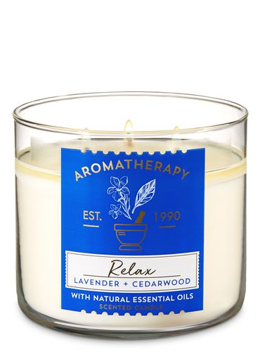 Vela-Grande---Lavender-Cedarwood---Bath---Body-Works