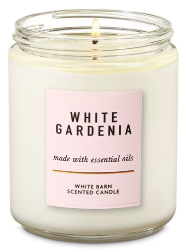 Vela-Mediana---White-Gardenia---Bath---Body-Works