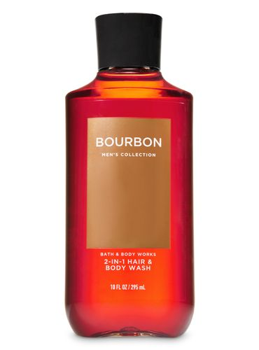 Gel-de-Ducha---Bourbon---Bath---Body-Works