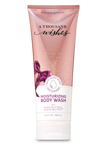 Gel-de-Ducha-Cremoso---A-THOUSAND-WISHES---Bath---Body-Works