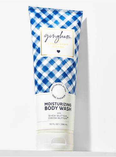 Gel-de-Ducha-Cremoso---GINGHAM---Bath---Body-Works