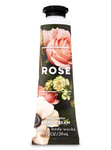 Rose---Crema-para-Manos---Bath---Body-Works