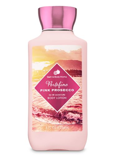 Portofino-Pink-Prosecco---Crema-Liquida-Corporal---Bath---Body-Works