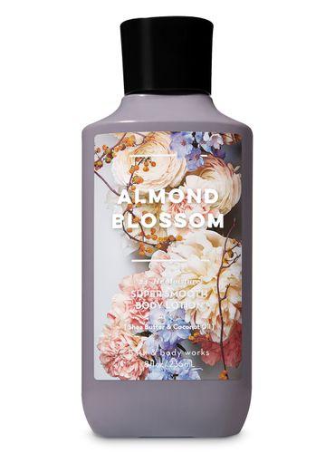 Almond-Blossom---Crema-Liquida-Corporal---Bath---Body-Works