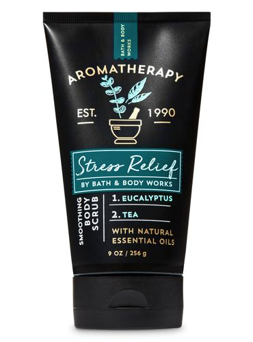 Eucalyptus-Tea---Exfoliante-Corporal---Bath---Body-Works