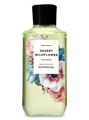 Desert-Wildflower---Gel-de-Ducha---Bath---Body-Works