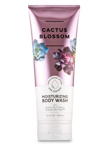 Cactus-Blossom---Gel-de-Ducha-Cremoso---Bath---Body-Works