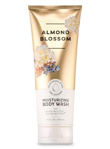 Almond-Blossom---Gel-de-Ducha-Cremoso---Bath---Body-Works