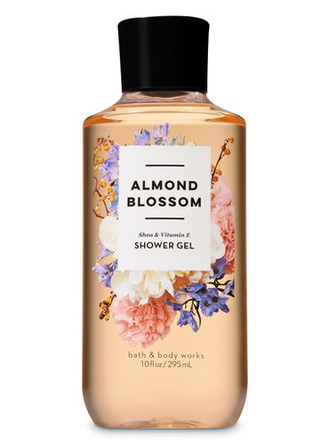 Almond-Blossom---Gel-de-Ducha---Bath---Body-Works