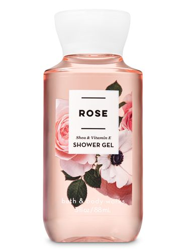 Rose---Gel-de-Ducha-Mini---Bath---Body-Works