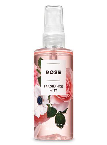 Rose---Fragancia-Corporal-Mini---Bath---Body-Works