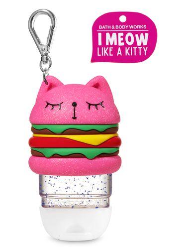 Purrr-Burger---Porta-Antibacterial---Bath---Body-Works