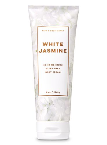 White-Jasmine-Crema-Corporal-Bath---Body-Works