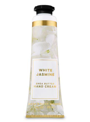 White-Jasmine-Crema-para-Manos-Bath---Body-Works