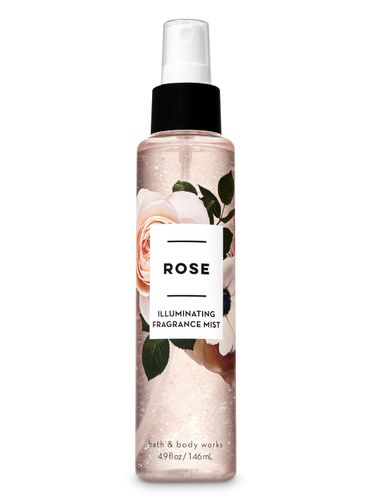 Rose-Fragancia-con-Destellos-Bath---Body-Works