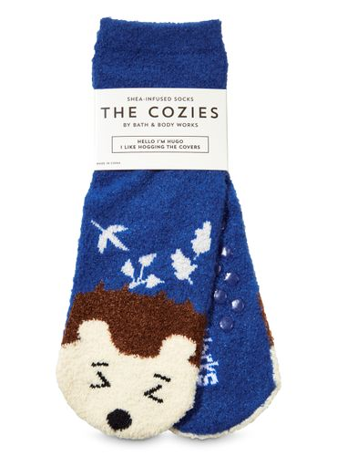 Hedgehog-Calcetines-Bath---Body-Works