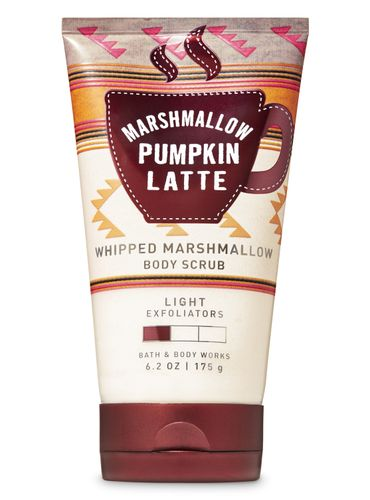 Marshmallow-Pumpkin-Latte-Exfoliante-Bath---Body-Works