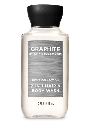 Graphite--Gel-de-Ducha-Mini-Bath---Body-Works