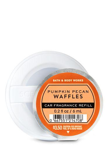 Pumpkin-Pecan-Waffles-Aromatizante-para-Auto-Bath---Body-Works