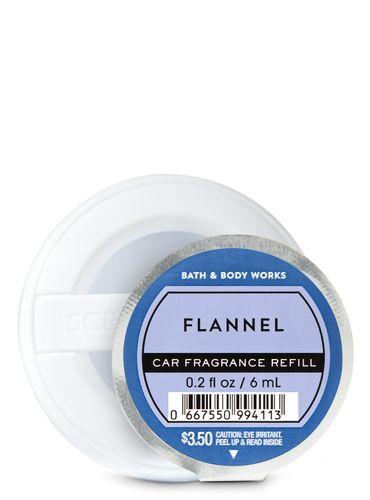 Flannel-Aromatizante-para-Auto-Bath---Body-Works