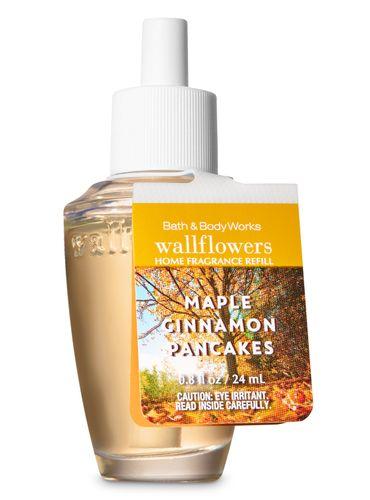 Maple-Cinnamon-Pancakes-Bulbo-Aromatizante-Bath---Body-Works