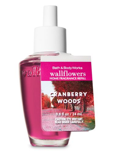 Cranberry-Woods-Bulbo-Aromatizante-Bath---Body-Works