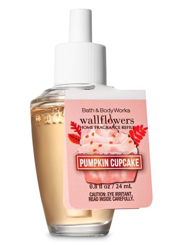 Pumpkin-Cupcake-Bulbo-Aromatizante-Bath---Body-Works