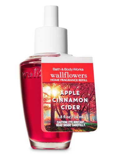 Apple-Cinnamon-Cider-Bulbo-Aromatizante-Bath---Body-Works